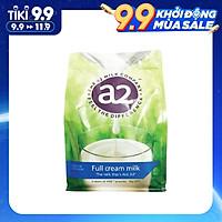 Sữa Bột Nguyên Kem A2 Giàu Canxi Hỗ Trợ Tăng Cường Sức Khỏe Cho Cả Gia Đình của Úc 1kg