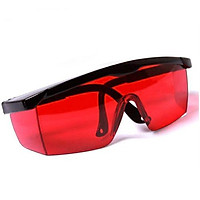 Anti UV Shortwave 254nm Ultraviolet Light Eyes Protection Safety Glasses Goggles