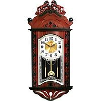 Đồng hồ treo tường thiết kế đẹp OKAY 190