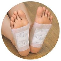 Miếng dán bàn chân giảm đau nhức ( 2 miếng/gói ) - Hàng nội địa Nhật