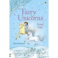 Usborne Fairy Unicorns Frost Fair
