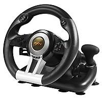 Vô lăng chơi game PXN V3 II Pro Racing Wheel cho PC / Playstation 4 - Hàng Chính Hãng