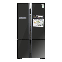 Tủ Lạnh HITACHI Inverter 640 Lít R-WB800PGV5(GBK) - Hàng chính hãng