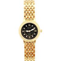 Đồng hồ Nữ Halei cao cấp - HL494 Dây vàng
