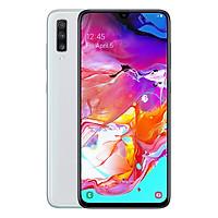 Điện Thoại Samsung Galaxy A70 (128GB/6GB) - Hàng Chính Hãng - Đã Kích Hoạt Bảo Hành Điện Tử