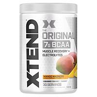 Xtend BCAA Mango Madness 30 Serves Online Only