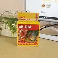 Test pH Sera - Đức - Kiểm tra nhanh độ pH