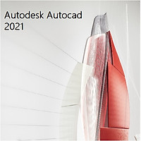 Phần mềm AutoCAD 2021 32/64 Bit
