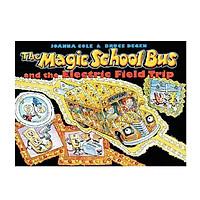Magic School Bus: Electric Field Trip - Chuyến Xe Khoa Học Kỳ Thú