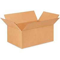 Bộ 10 thùng carton size M1, Kích Thước 20*15*10 cm
