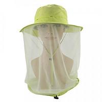 Mũ Mặt Nạ Lưới Chống Muỗi