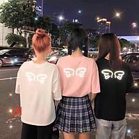 Áo cánh bướm PQ L&N