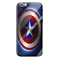 Ốp kính cường lực cho iPhone 6 siêu N 2 - Hàng chính hãng