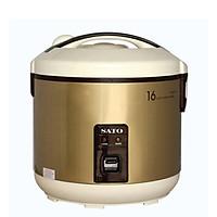 NỒI CƠM ĐIỆN SATO S30-30A 3.0L - Hàng Chính Hãng