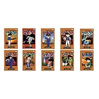 Combo Thám Tử Lừng Danh Conan Tập 21 - 30 (Bộ 10 cuốn)