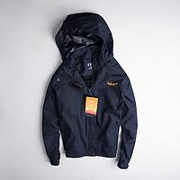 [BEST JACKET] - Áo 2 Lớp M'S Resolve Tabalo Jacket Chống Nước, Áo Khoác Cản Gió Cực Tốt - 1 Đổi 1 Trong 7 Ngày