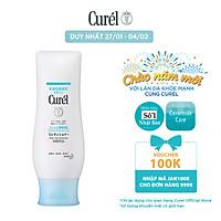 Dầu Xả Cấp Ẩm Chuyên Sâu Curel Intensive Moisture Care Hair Conditioner (200ml)