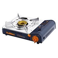 Bếp Gas Mini 2S-Pro NaMilux NH-054PS - Hàng chính hãng