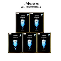 Combo 5 Mặt Nạ JMsolution Water Luminous S.O.S Ringer Mask Cấp Ẩm Và Dưỡng Sáng Cho Da 35ml x5