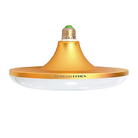 Bóng đèn Led 50w UFO siêu sáng tiết kiệm điện sáng trắng Posson L-UFO50