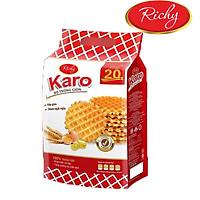 Bánh Karo bơ trứng giòn 150g
