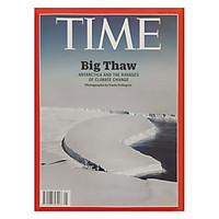 Time: Big Thaw - 05