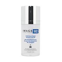 Kem trẻ hóa và tái tạo collagen vùng mắt Image MD Restoring Collagen Recovery Eye Gel (15ml)