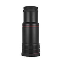 Camera Telephoto Lens Digital Video Camera Prime Lens Distant Telescope 8X Magnification Manual Focus 120mm Focal Length