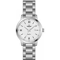 Đồng hồ nữ dây thép không gỉ SRWATCH SL3005.1102CV