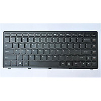 Bàn Phím Dành Cho Laptop Lenovo IdeaPad G400S, G400AS, G400AT, G400AM, G405S, Z410, S410P Keyboard