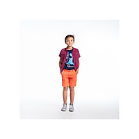 Quần bé trai-Jungle Carrot M.D.K CBSUM19P02