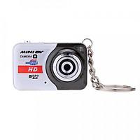 Máy Ảnh Kỹ Thuật Số X6 Portable Ultra Mini HD Độ Phân Giải Cao