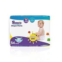 Tã quần cho bé SMEE L54 (Size L)