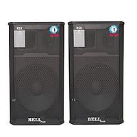 Loa 4 tấc karaoke và nghe nhạc BellPlus (hàng chính hãng) 1 cặp