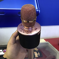 Míc karaoke blutooth