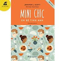 Sách - Mini Chic – Em Bé Tinh Anh