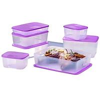 Bộ hộp trữ đông Freezermate Essential Set 7