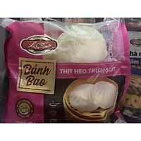 [Chỉ giao HCM] Bánh Bao Thịt Heo Trứng Cút 400g
