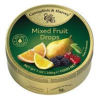 Kẹo trái cây Đức Cavendish and Harvey Mixed vị trái cây tổng hợp