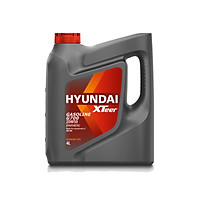 Dầu nhớt ô tô máy xăng Hyundai Gasoline G700 20W50 4 lít