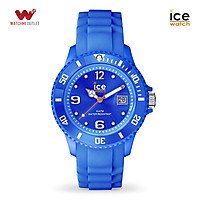 Đồng hồ Nam Ice-Watch dây silicone 000145