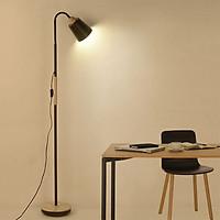 Đèn Cây Đứng Cao Cấp D320 - Đèn sàn đứng trang trí tặng kèm bóng đèn LED .