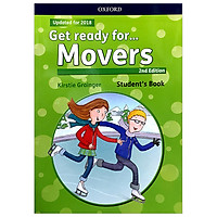 GET READY FOR MOVERS: SB WITH DOWNLOADABLE AUDIO: MAXIMIZE CHANCES OF EXAM