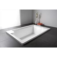 Bồn tắm cao cấp Bravat B25704W