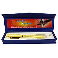 Bút Mài AD 064 - Màu Vàng