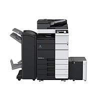 Máy photocopy chính hãng BIZHUB 458e