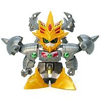 Mô Hình Lắp Ráp Dũng Tướng Hứa Chử - Quái Lực Hổ Hầu Chiến Gundam A034