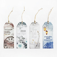 Bộ bookmark Fairy Corner Rustic BM14RE012