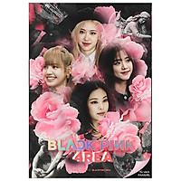 BLACKPINK 4REA 1ST PHOTOBOOK 2019 (Tái Bản 2020) - Tặng Kèm Sticker Limited + AR Postcard