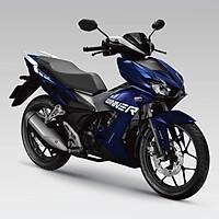 Xe Máy Honda Winner X - Phiên Bản Thể Thao